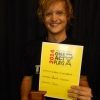 Calen Critchfield - Best cameo performance - Zoo