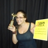 Samantha Keller - Best supporting actress - What Tangled Webs