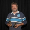 Best Supporting Actor - Mark Worrell (All By Myself) - Franklin Players One Act Play Festival 2016