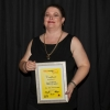 Acting Merit Award - Amorita van den Heever (The Surrogate) - Franklin Players One Act Play Festival 2016