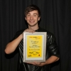 Acting Merit Award - Gareth Meijsen (A Silly Afternoon) - Franklin Players One Act Play Festival 2016