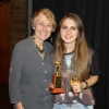 Best Newcomer – Madelize de Lange (No Year's Eve) – Franklin Players One Act Play Festival 2017