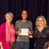 Merit for Most Convincing Physical Performance - Daniel Solomons (Strip Me to the Bone) - Franklin Players One Act Play Festival 2018
