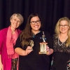 Best Sound - Strip Me to the Bone Best Lighting - One Last Time with Feeling! - Franklin Players One Act Play Festival 2018