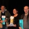 Adjudicators - Darryl Moss - Staci Lyons - Graham Shirley