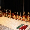 All the trophies!