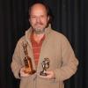Best supporting actor - Mervin Lowe