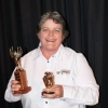 Best supporting actress - Kathy Clayton