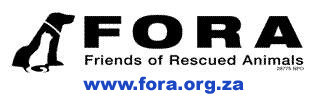 FORA (Friends of Rescued Animals)