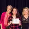 Acting Merit - Soné Pieterse (Strip Me to the Bone) - Franklin Players One Act Play Festival 2018