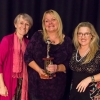 Best Director - Carole Worrell (April Groom) - Franklin Players One Act Play Festival 2018