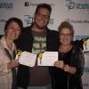 Maarten Rijnberk - Merit for Acting - 2019 Franklin Players One Act Play Festival